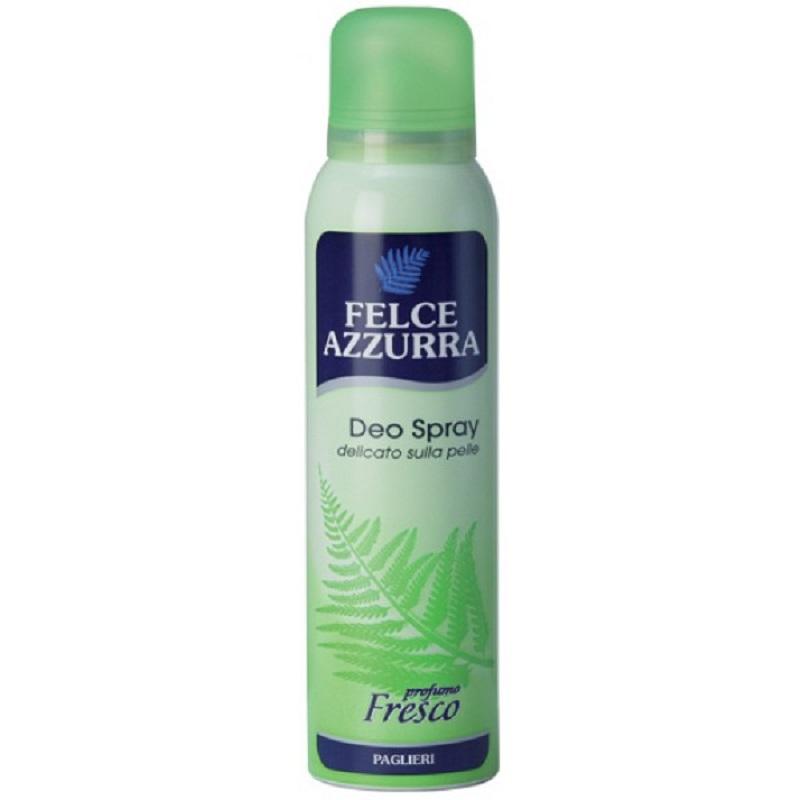 FELCE AZZURRA DEODORANTE SPRAY FRESCO - 150 ML