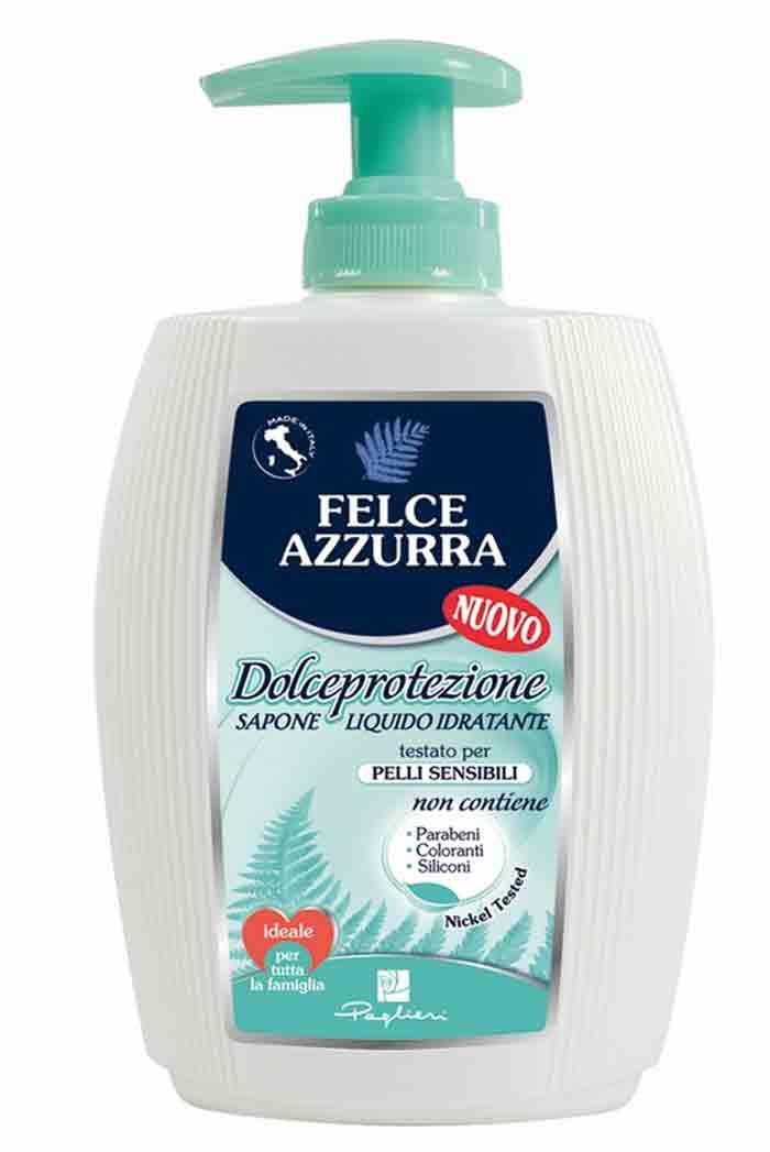 FELCE AZZURRA SAPONE LIQUIDO CHYPRE EROGATORE - 300  ML