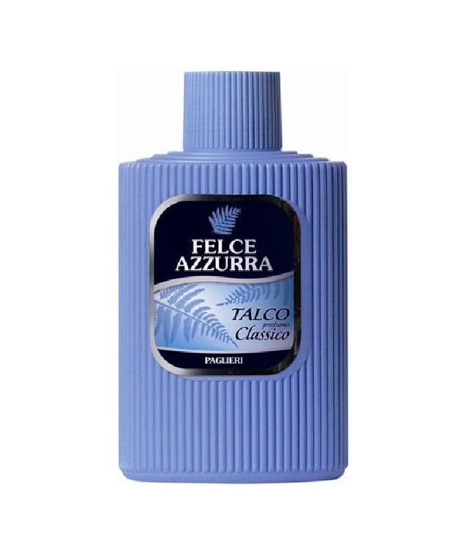 FELCE AZZURRA TALCO CLASSICO BARATTOLO - 200 G