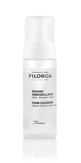 FILORGA MOUSSE STRUCCANTE - 150 ML