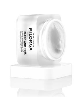 FILORGA SLEEP AND PEEL - CREMA RINNOVATRICE NOTTE - 50 ML