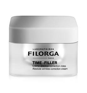 FILORGA TIME FILLER - CREMA CORREZIONE RUGHE ASSOLUTA - 50 ML
