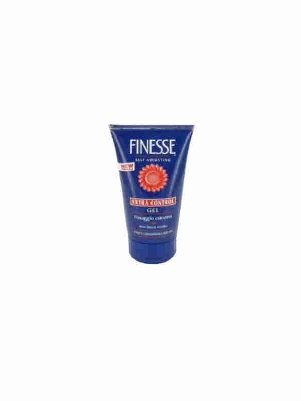FINESSE GEL EXTRA CONTROL - 150 ML