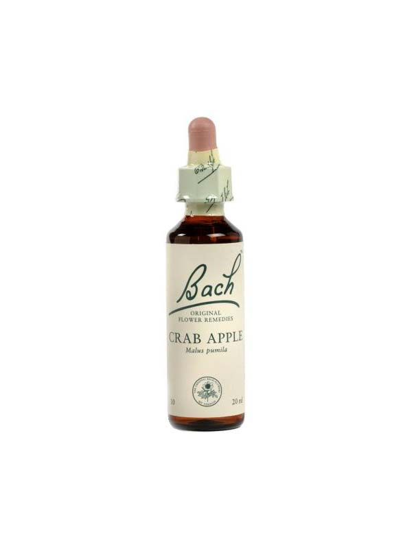 FIORI DI BACH CRAB APPLE N 10 10 ML