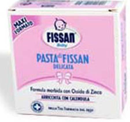 FISSAN® BABY PASTA DELICATA 150 ML