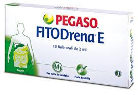 FITODRENA E 10 FIALE DA 2 ML