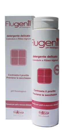 FLUGENIL DETERGENTE INTIMO DELICATO - 150 ML