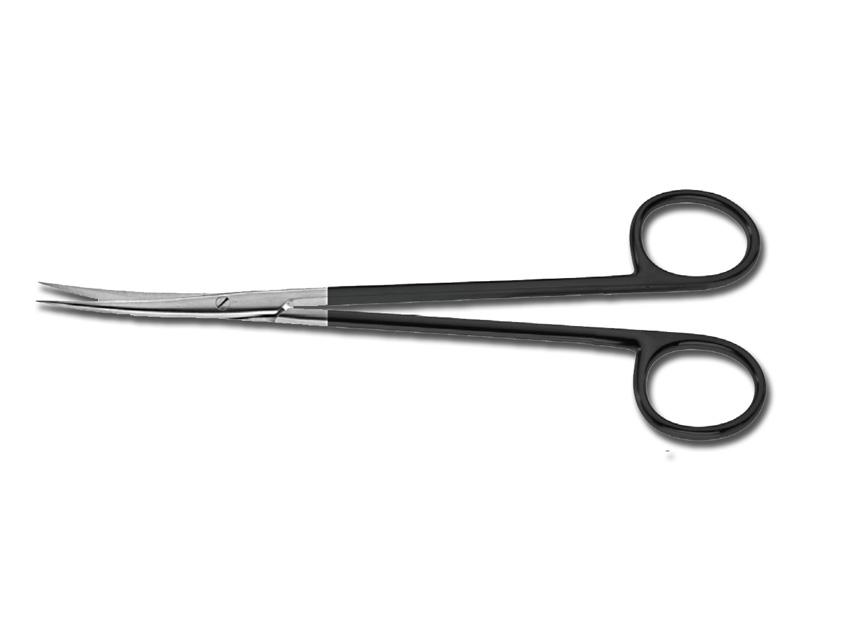 FORBICI METZENBAUM CT SUPER CUT - curve - 15 cm