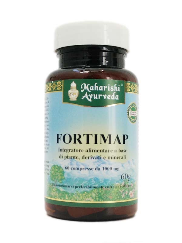 FORTIMAP 60 COMPRESSE