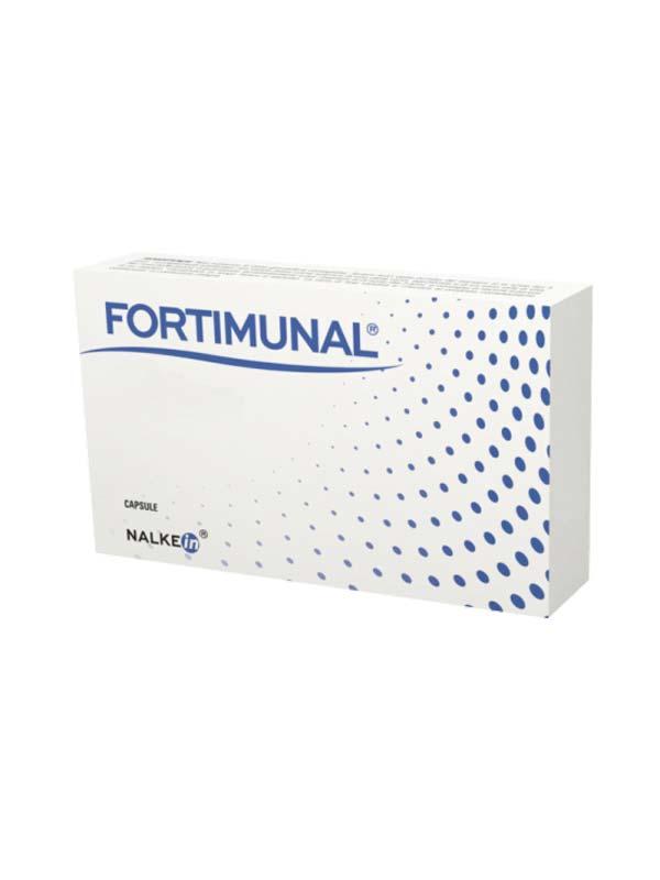 FORTIMUNAL 15 CAPSULE