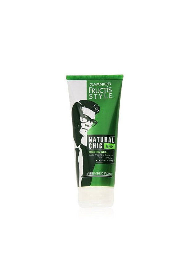 FRUCTIS GEL NATURAL CHIC - 200 ML