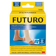 FUTURO SUPPORTO PER CAVIGLIA COMFORT - TAGLIA M
