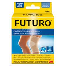 FUTURO SUPPORTO PER GINOCCHIO COMFORT - TAGLIA S