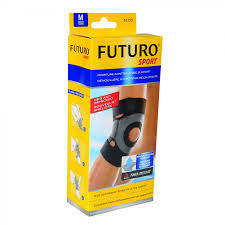 FUTURO SUPPORTO PER GINOCCHIO SPORT - TAGLIA M