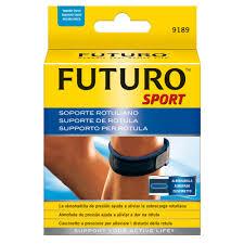 FUTURO SUPPORTO PER ROTULA SPORT - TAGLIA UNICA