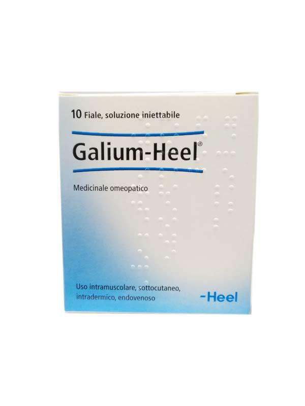 GALIUM HEEL 10 FIALE