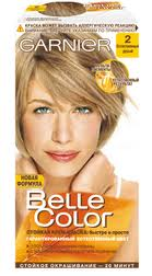 GARNIER BELLE COLOR BIONDO nr.2 ML.115