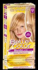 GARNIER BELLE COLOR BIONDO ORO 9.32 ML.115