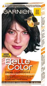 GARNIER BELLE COLOR CASTANO 22 - 115 ML