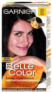 GARNIER BELLE COLOR CASTANO SCURO 24 ML.115