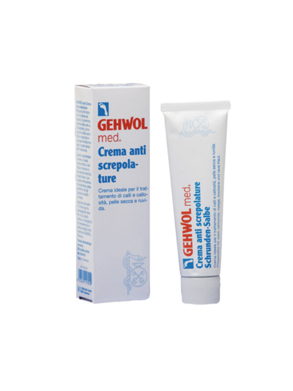 GEHWOL MED® CREMA ANTISCREPOLATURE 75 ML