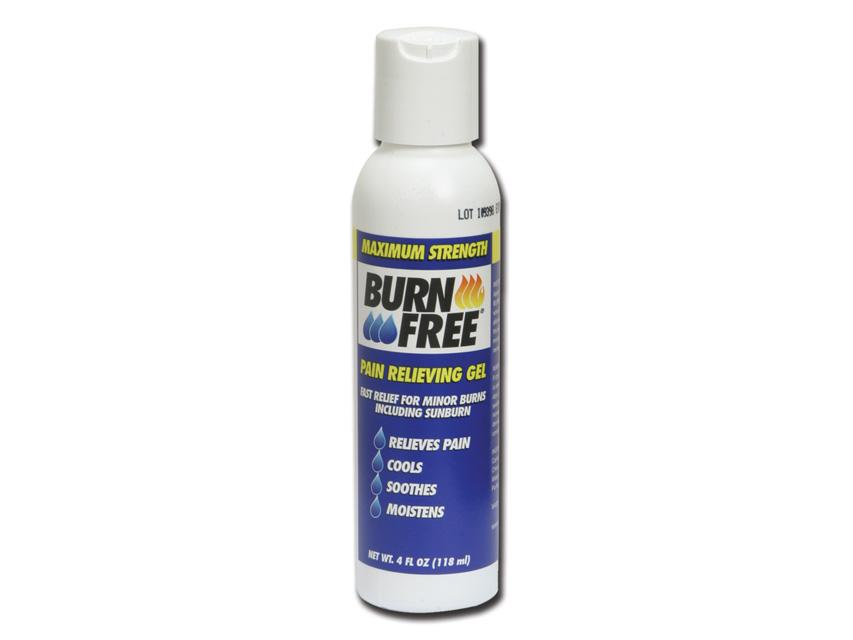 GEL BURNFREE - flacone 118 ml