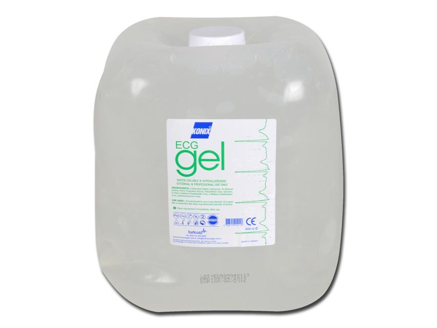 GEL ECG - 5 L - conf. da 4 sacche