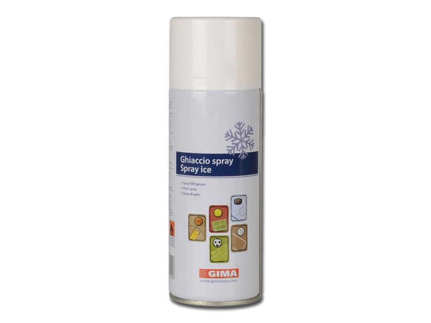 GHIACCIO SPRAY - flacone 400 ml