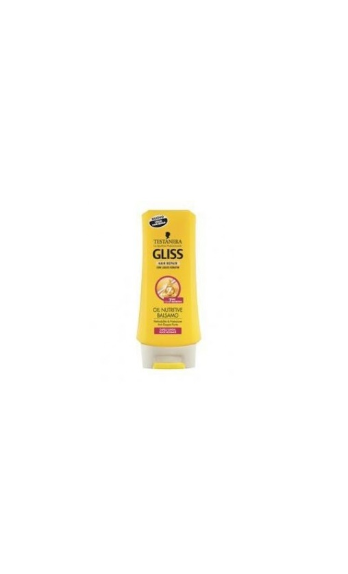 GLISS BALSAMO SUPREME OIL ELIXIR - 200 ML