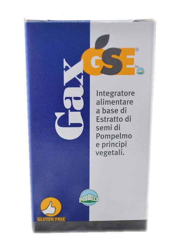 GSE GAX 60 COMPRESSE