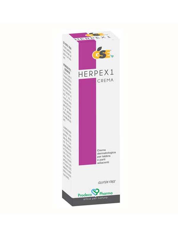 GSE HERPEX1 CREMA 15 ML