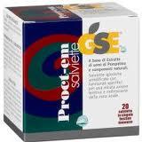 GSE PROCT-EM SALVIETTE - 20 SALVIETTE MONOUSO