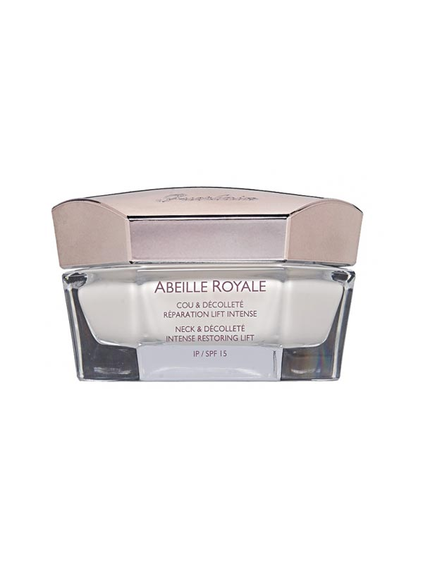 GUERLAIN ABEILLE ROYALE - COLLO E DECOLLETE SPF 15 - 50 ML