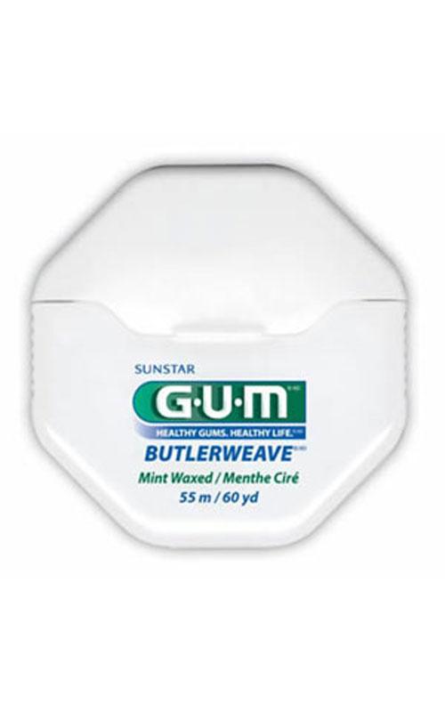GUM BUTLERWEAVE FILO CERATO 54,8 MT