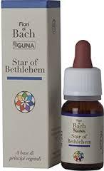 GUNA FIORI DI BACH STAR OF BETHLEHM 10 ML