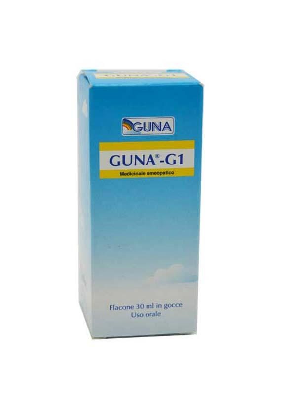 GUNA G1 GOCCE 30 ML