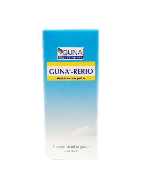 GUNA-RERIO GOCCE 30 ML
