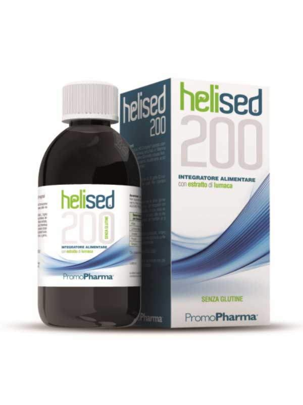HELISED 200 ESTRATTO FLUIDO 150 ML