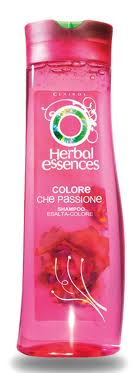 HERBAL ESSENCES SHAMPOO ESALTA COLORE - COLORE CHE PASSIONE - 250 ML