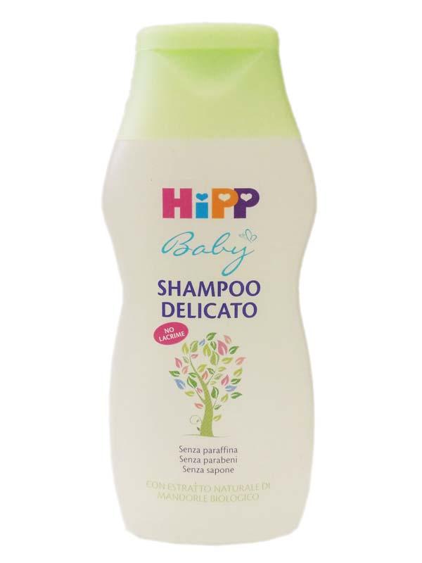 HIPP BABY SHAMPOO DELICATO 200 ML