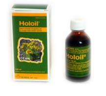 HOLOIL FORMULAZIONE OLEOSA PER MEDICAZIONI - 50 ML