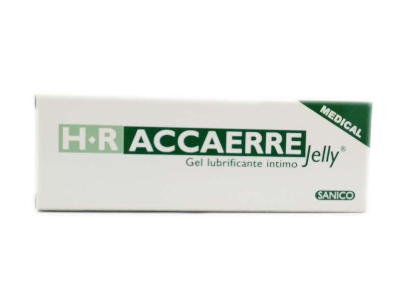 HR JELLY MEDICAL 75 ML