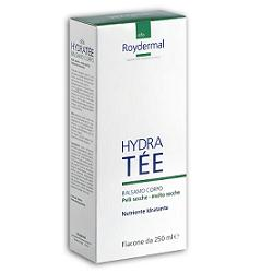HYDRATEE BALSAMO CORPO NUTRIENTE IDRATANTE - PELLI SECCHE E MOLTO SECCHE - 300 ML