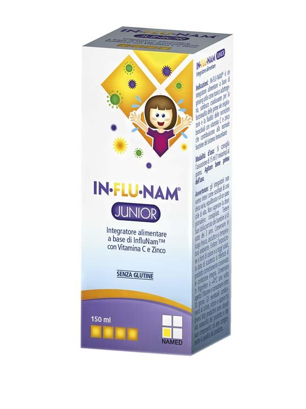 INFLUNAM® JUNIOR 150 ML