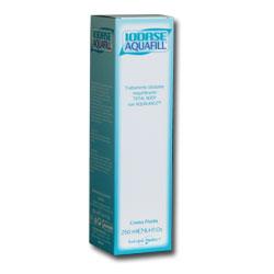IODASE AQUAFILL crema fluida 250 ml idratante