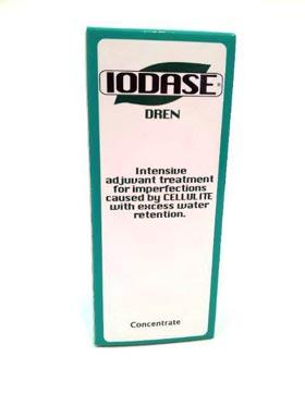 IODASE DREN FLUIDO CONCENTRATO 100 ML