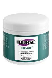 IODASE FANGO +AF - 750 ML