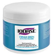 IODASE FANGO DREN - 575 G
