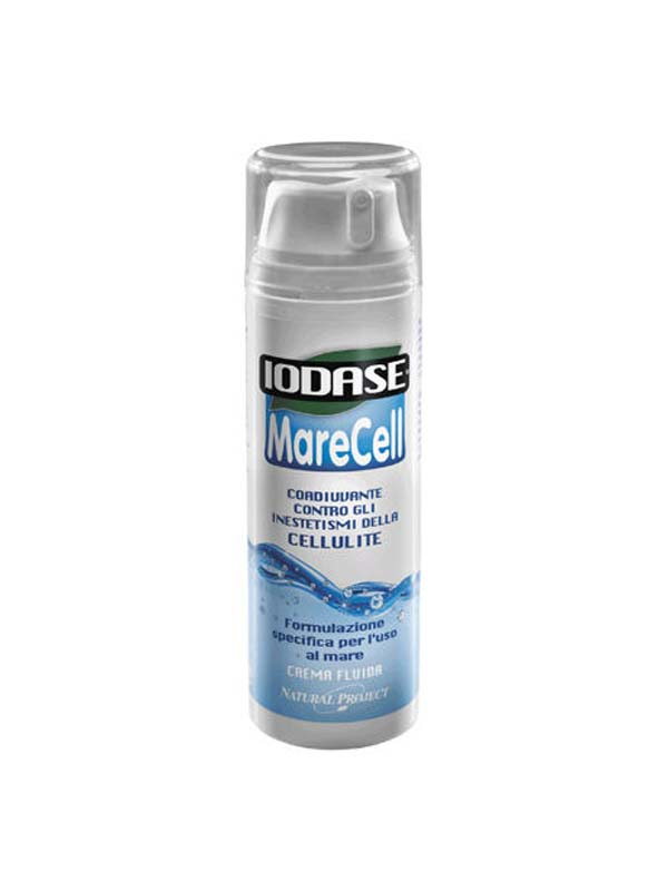 IODASE MARECELL CREMA FLUIDA 150 ml