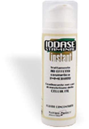 IODASE STAMINAL Instant Fluido concentrato 150 ml